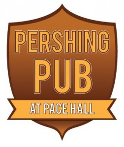 Pershing Hub Logo in El Paso, Texas