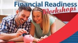 Financial Readiness Workshops in Texas, Fort Hood