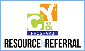 Resource and Referral