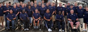 mayport wounded warrior