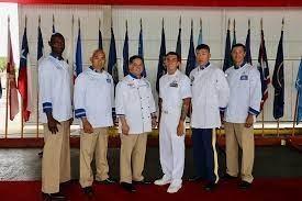 Navy Food Management Team- JB Pearl Harbor- Hickam- staff