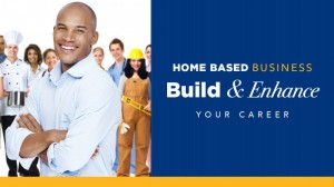 Home Based Business Banner in Texas, Fort Hood