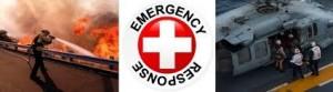 Family Emergency Response-NSA Bethesda chopper