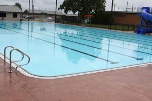 Baldonado Pool in Kentucky, Fort Campbell