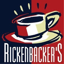 Rickenbacker's Logo in Illinois, Scott AFB