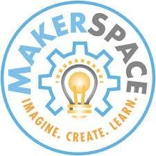 Maker Space Logo in Tacoma, Washington State