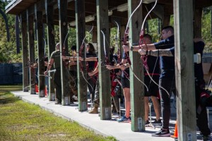 camp lejeune-archery