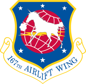 Shepherd Field Air National Guard Base