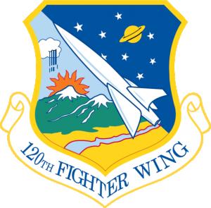 Great Falls Air National Guard Base