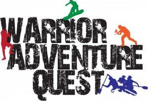 Warrior Adventure Quest Logo in Colorado, Colorado Springs