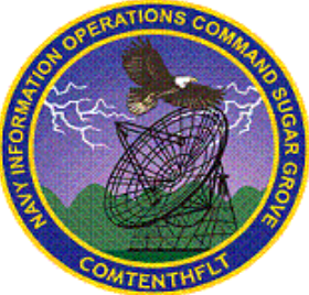 Navy Information Operations Command, Sugar Grove