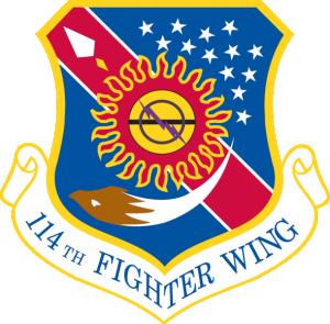Joe Foss Field Air National Guard Station