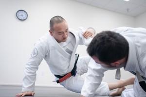 Shorinji Kempo Karate1