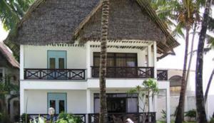 Royal Reserve Safari & Beach Club