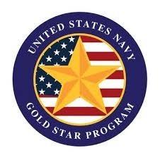Navy Gold Star Program - NAS Oceana-logo