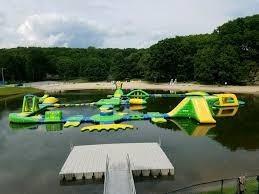 NL- North Lake Recreation Facility