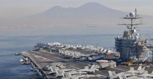 Naval Support Activity Capodichino