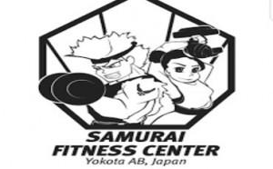 samurai fitness center
