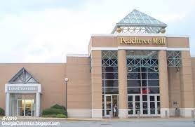 Peachtree Mall- Columbus Georgia