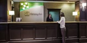 Holiday Inn Saratoga Springs- information