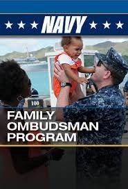 OMBUDSMAN PROGRAM- NSA SARATOGA SPRINGS- family