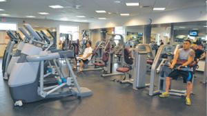 NL-Fitness Center
