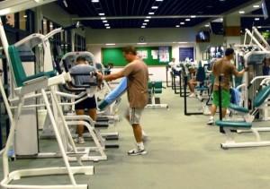Fitness Center Exercise in Manama, Bahrain
