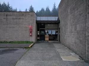 Pacific Edge Outfitters in Silverdale, Washington