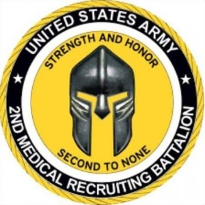 US 2nd Medical Recruiting