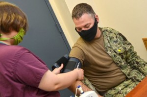 Pre and Post Deployment Health in Jacksonville, Florida