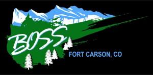 BOSS Logo in Colorado, Colorado Springs