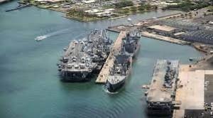 kunia field station-naval base