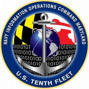Navy Informations Command Maryland