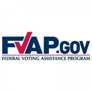 Federal Voting Assistance Program Logo in Tacoma, Washington State