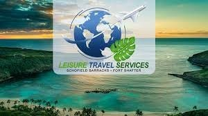 Leisure Travel Services Banner in Wahiawa, Hawaii