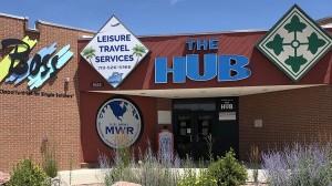 The Hub in Colorado, Colorado Springs