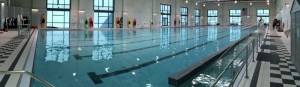 Aquatics-NSA Bethesda floater