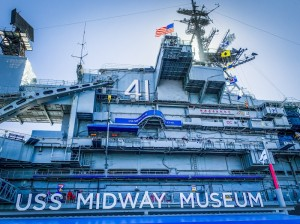 USS Midway Museum02