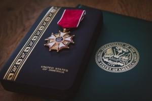 military merits