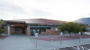 Recreation Complex in Colorado, Colorado Springs