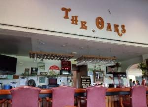 The Oaks Counter in Pensacola, Florida