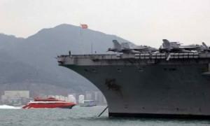 Ship Support Office Hong Kong