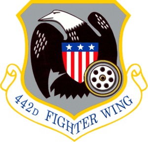 Whiteman Air Force Base