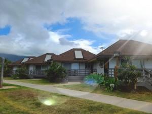 Pililaau Army Recreation Center in Wahiawa, Hawaii