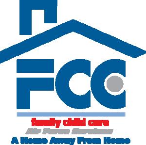 FCC Logo in Illinois, Scott AFB