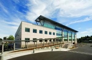MultiCare Tacoma Central Family Medicine