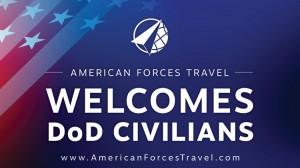 Welcome DoD Civilians in Texas, Fort Hood