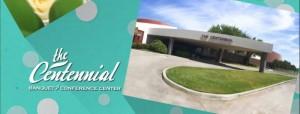 Centennial Banquet and Conference Center in El Paso, Texas