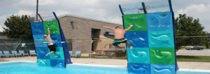 Corry Station Pool