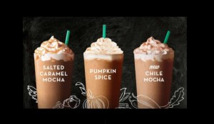 Starbucks whip cream
